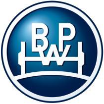 BPW recambios de ejes  BPW