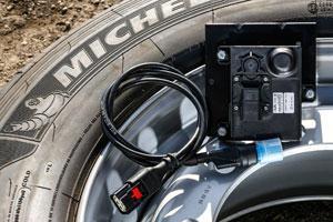 Michelin solutions aplicará en LeciTrailer su solución telemática