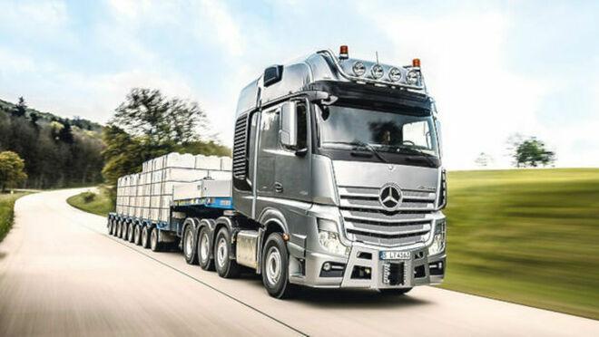 Fersa Bearings, nuevo proveedor oficial de Daimler en Alemania