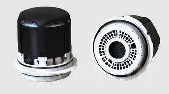Montaje filtros de secador WABCO 4329015002