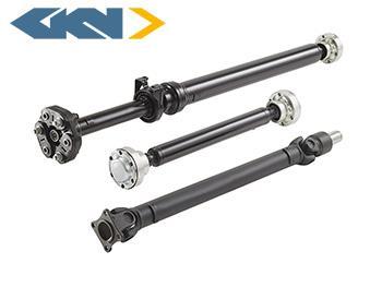 GKN estrena catálogo de transmisiones centrales para vehículos ligeros