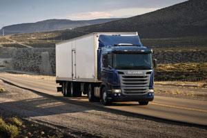 Las reparaciones de vehículo industrial crecen el 8% en 2016
